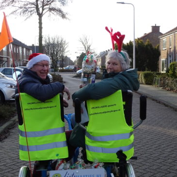 Kerst in Voorhout
