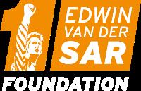 Logo Edwin van der Sar Foundation