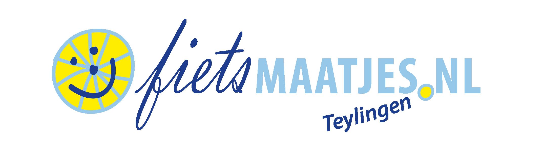 Logo Fietsmaatjes Teylingen