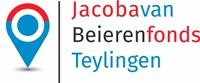 Logo Jacoba van Beierenfonds Teylingen