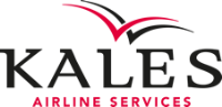 Logo Kales Airline Services