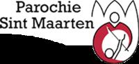 Logo Parochie Sint Maarten