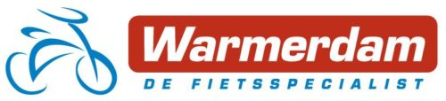 Logo Warmerdam